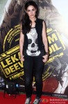 Nargis Fakhri Snapped At The Premiere Of Lekar Hum Deewana Dil