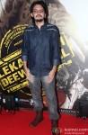 Vishesh Bhatt Attends The Premiere Of Lekar Hum Deewana Dil
