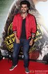 Arjun Kapoor At The Lekar Hum Deewana Dil Premiere