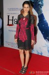 Shraddha Kapoor At The Trailer Launch Of 'Haider'