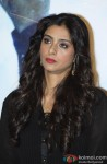 Tabu Snapped At The Trailer Launch Of 'Haider'