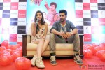 Alia Bhatt, Varun Dhawan At Humpty Sharma Ki Dulhania's Press Meet