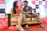 Alia Bhatt, Varun Dhawan Attend Humpty Sharma Ki Dulhania's Press Meet