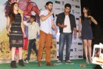 Alia Bhatt, Siddharth Shukla, Varun Dhawan Interact With Fans At The Promotions Of Humpty Sharma Ki Dulhania