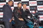 John Abraham At The Launch Of Yamaha's New Bikes
