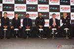 John Abraham launches Yamaha's New Bikes