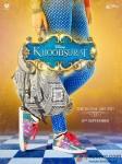 Sonam Kapoor and Fawad Khan starrer Khoobsurat Movie Poster 2