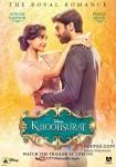 Sonam Kapoor and Fawad Khan starrer Khoobsurat Movie Poster 4