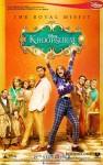 Sonam Kapoor and Fawad Khan starrer Khoobsurat Movie Poster 3