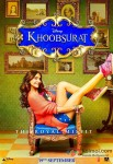 Sonam Kapoor and Fawad Khan starrer Khoobsurat Movie Poster 5