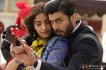 Sonam Kapoor and Fawad Khan in Khoobsurat Movie Stills Pic 1