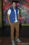 Armaan Jain At The Promotions Of Lekar Hum Deewana Dil On Entertainment Ke Liye Kuch Bhi Karega'