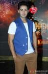 Armaan Jain On The Sets Of Entertainment Ke Liye Kuch Bhi Karega