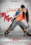 Saahil Prem and Amrit Maghera starrer Mad About Dance (MAD) Movie Poster 1