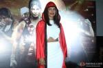 Priyanka Chopra Poses At The 'Mary Kom' Trailer Launch