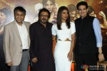 Mary Kom Team Snapped At The Trailer Launch