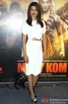 Priyanka Chopra At The Trailer Launch Of Mary Kom