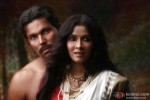 Randeep Hooda and Nandana Sen in Rang Rasiya Movie Stills Pic 1