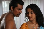 Randeep Hooda and Nandana Sen in Rang Rasiya Movie Stills Pic 2