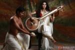 Randeep Hooda and Nandana Sen in Rang Rasiya Movie Stills Pic 3