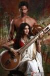 Randeep Hooda and Nandana Sen in Rang Rasiya Movie Stills Pic 4