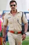 Ajay Devgn in Singham Returns Movie Stills Pic 7
