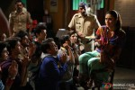 Kareena Kapoor in Singham Returns Movie Stills Pic 1