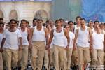 Ajay Devgn in Singham Returns Movie Stills Pic 8