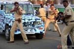 Ajay Devgn in Singham Returns Movie Stills Pic 9