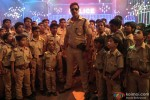 Ajay Devgn in Singham Returns Movie Stills Pic 10