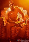 Ajay Devgn in Singham Returns Movie Stills Pic 2