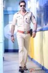 Ajay Devgn in Singham Returns Movie Stills Pic 12