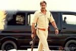 Ajay Devgn in Singham Returns Movie Stills Pic 3