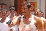 Ajay Devgn in Singham Returns Movie Stills Pic 4