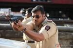 Dayanand Shetty in Singham Returns Movie Stills