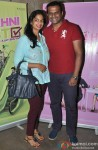 Siddharth Kannan during the special screening of movie 'Amit Sahni Ki List'
