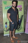 Salil Acharya during the special screening of movie 'Amit Sahni Ki List'