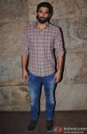 Aditya Roy Kapoor Attends The Special Screening Of 'Bobby Jasoos'