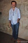 Rajkumar Hirani Attends Bobby Jasoos' Special Screening