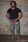 R Madhvan At The Special Screening Of 'Bobby Jasoos'