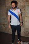 Jackky Bhagnani At The Special Screening Of Bobby Jasoos