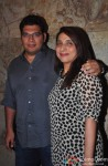 Kayoze Irani At The Special Screening Of Bobby Jasoos