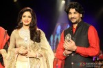 Sridevi Snapped On The Ramp At IIJW Day -3
