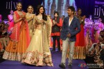 Sridevi As The Showstopper For Golecha Jewels At IIJW