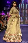 Sridevi Snapped As The Showstopper For Golecha Jewels At IIJW