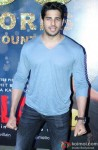Sidharth Malhotra during the success party of movie 'Ek Villain' Pic 1