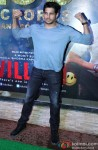 Sidharth Malhotra during the success party of movie 'Ek Villain' Pic 2
