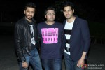 Riteish, Mohit & Sidharth Snapped Together At The Success Party Of Ek Villain