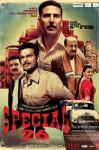 Special 26: Akshay Kumar as Ajay Singh / A.K Vardhan / Ajju