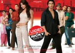 Ladies vs Ricky Bahl: Ranveer Singh as Sunny Singh / Deven Shah / Iqbal Khan / Vikram Thappar